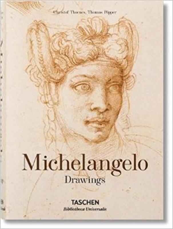 Michelangelo: Drawings