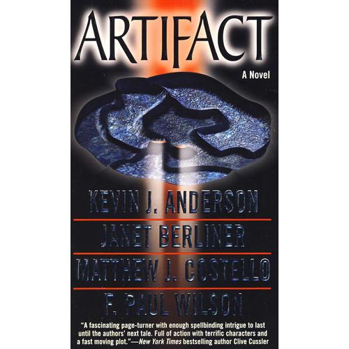 人工制品 Artifact