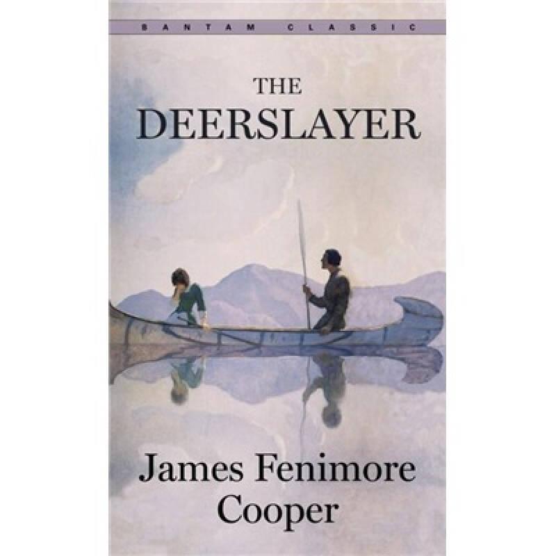 The Deerslayer 猎鹿人