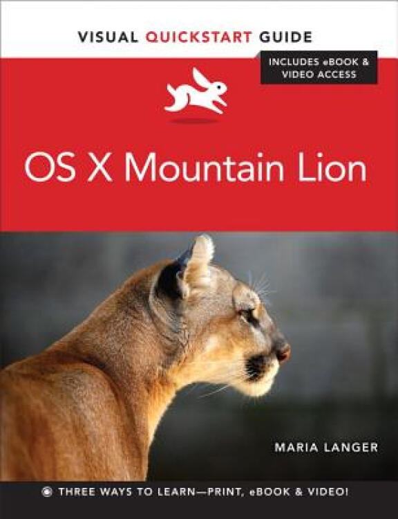 OSXMountainLion:VisualQuickStartGuide