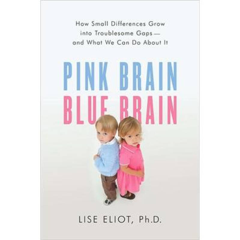 Pink Brain, Blue Brain: How Small Differences Grow Into Troublesome Gaps