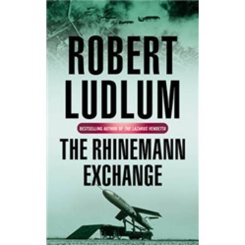 The Rhinemann Exchange  谍变