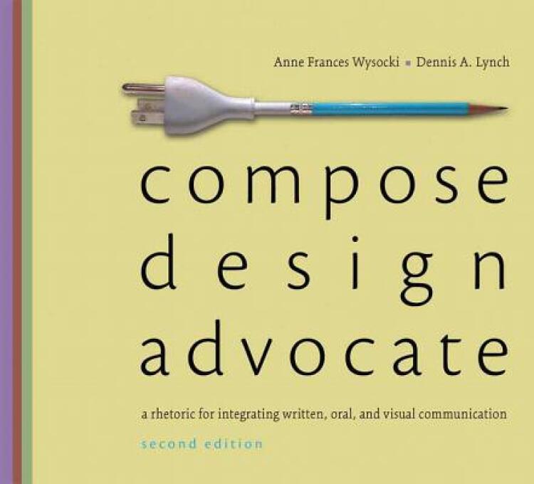 Compose,Design,Advocate