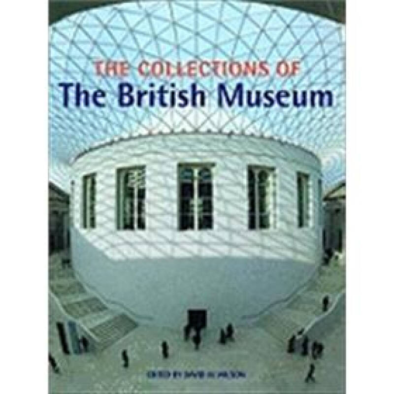 Collections of the British Museum