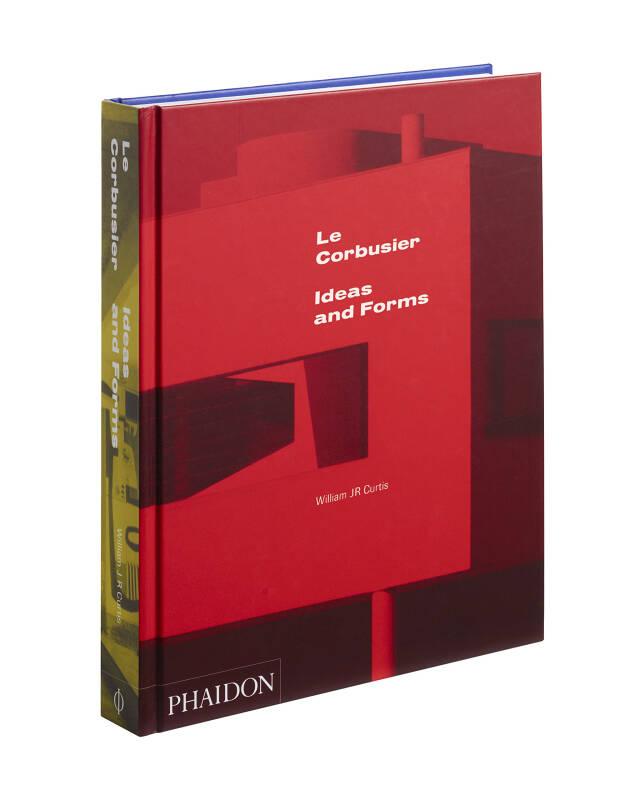 Le Corbusier勒·柯布西耶?#21512;?#27861;与形式,新版