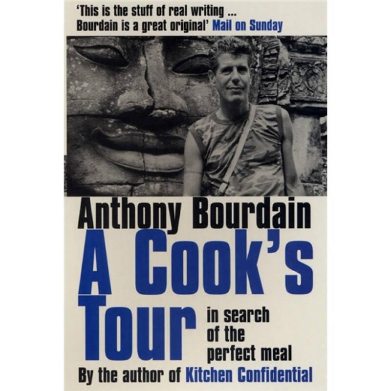 A Cooks Tour