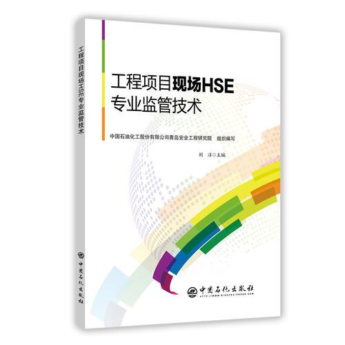 工程项目现场HSE专业监管技术