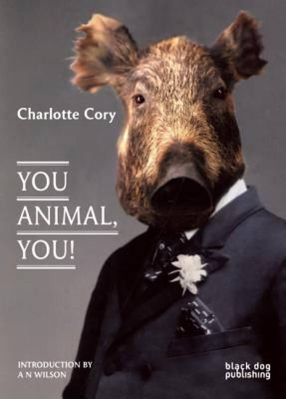 Charlotte Cory: You Animal, You!