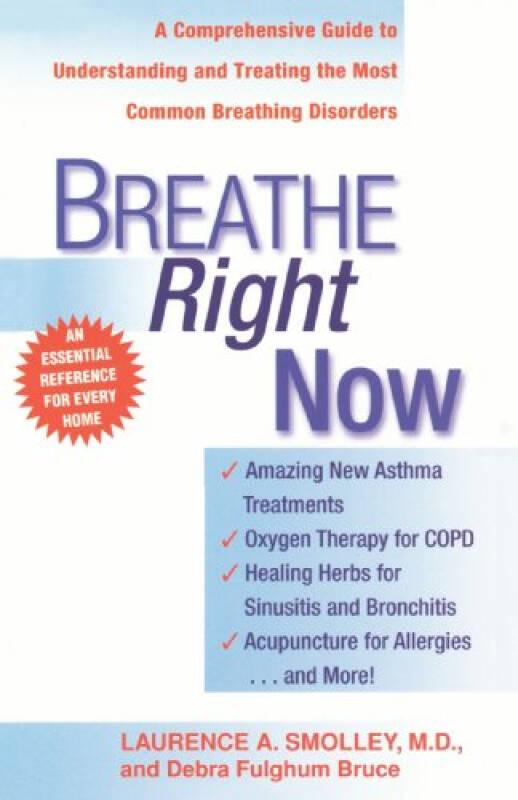Breathe Right Now