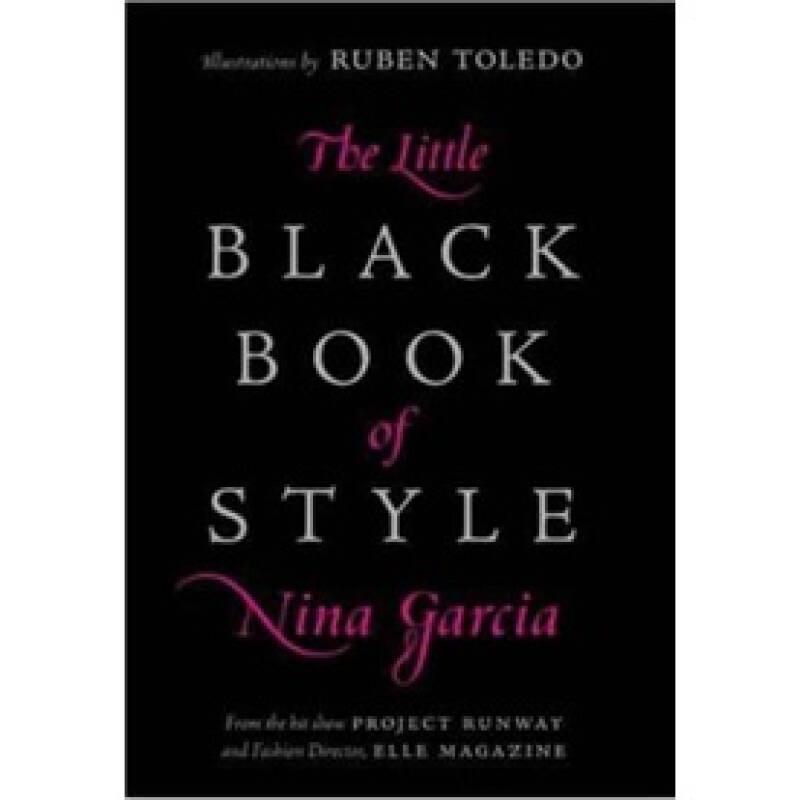 The Little Black Book of Style[时尚黑皮书]