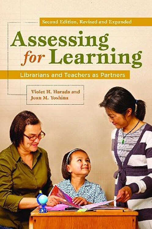 AssessingforLearning:LibrariansandTeachersasPartners