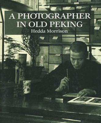 A Photographer in Old Peking