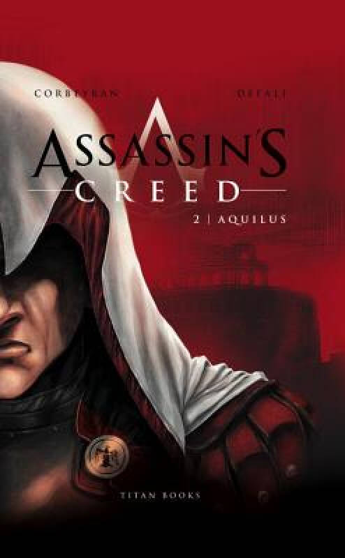 Assassins Creed - Aquilus