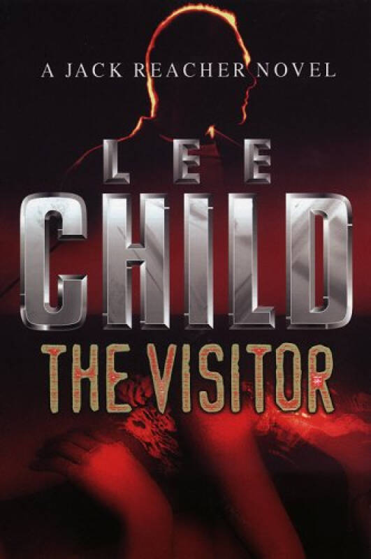 The Visitor (Jack Reacher)