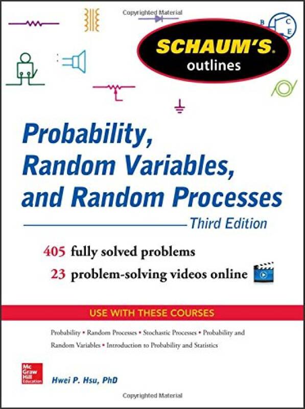 Sos Probability Random Variables & Rand