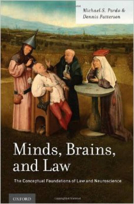 Minds, Brains, and Law  The Conceptual Foundatio