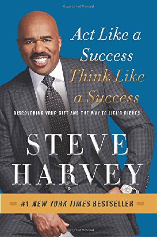 Act Like a Success, Think Like a Success  Discov