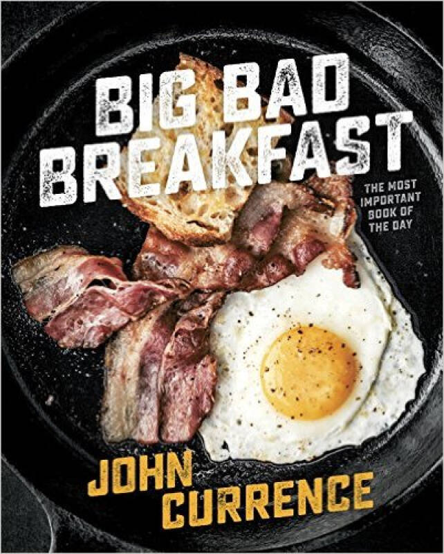 Big Bad Breakfast  The Most Important Book of th