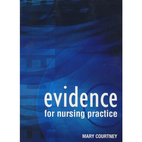 护理证据Evidence for Nursing Practice