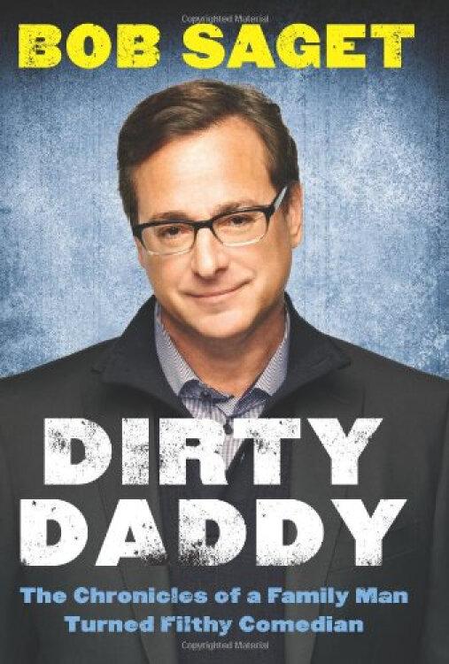 DirtyDaddy:TheChroniclesofaFamilyManTurnedFilthyComedian