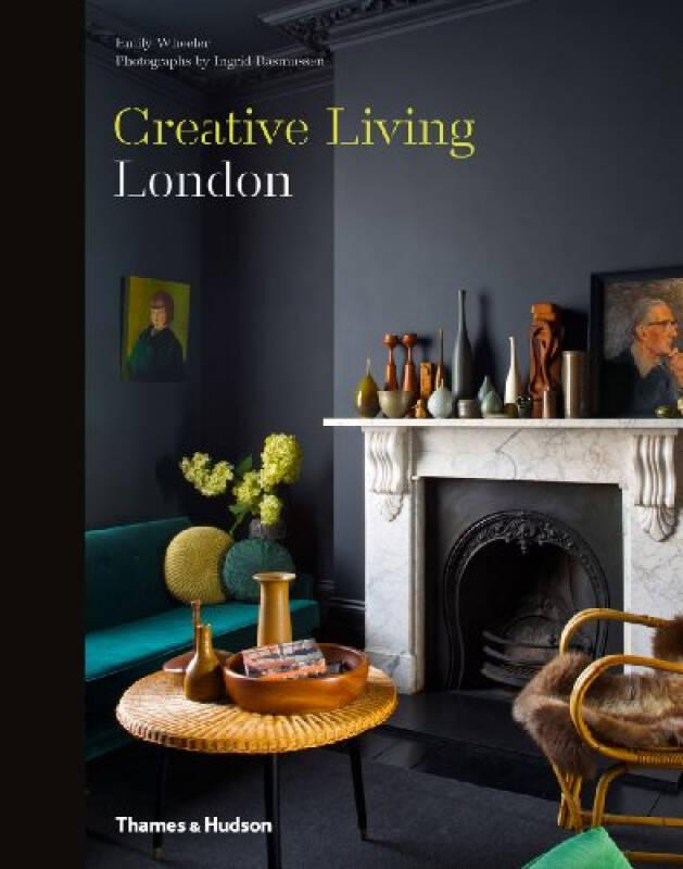 Creative Living: London[创造性生活:伦敦]
