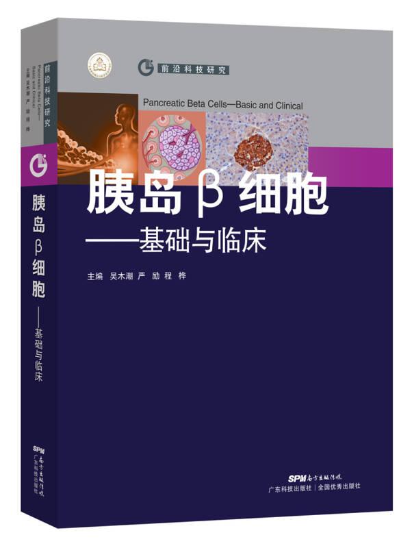 胰岛β细胞 基础与临床