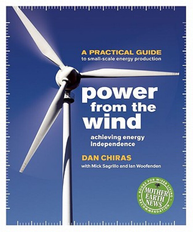PowerfromtheWind:AchievingEnergyIndependence