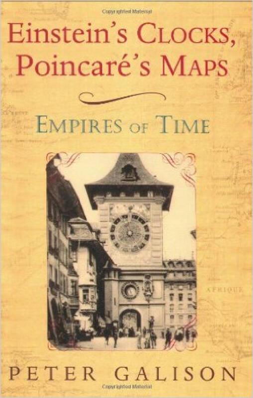 Einsteins Clocks, Poincares Maps