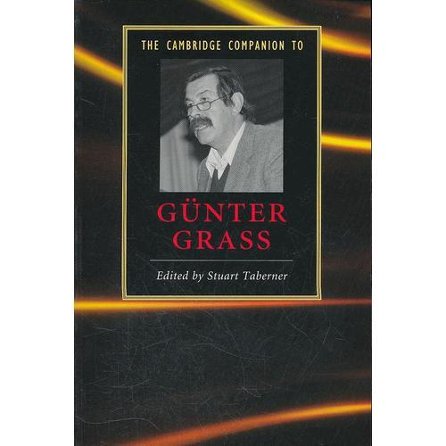 The Cambridge Companion to Günter Grass