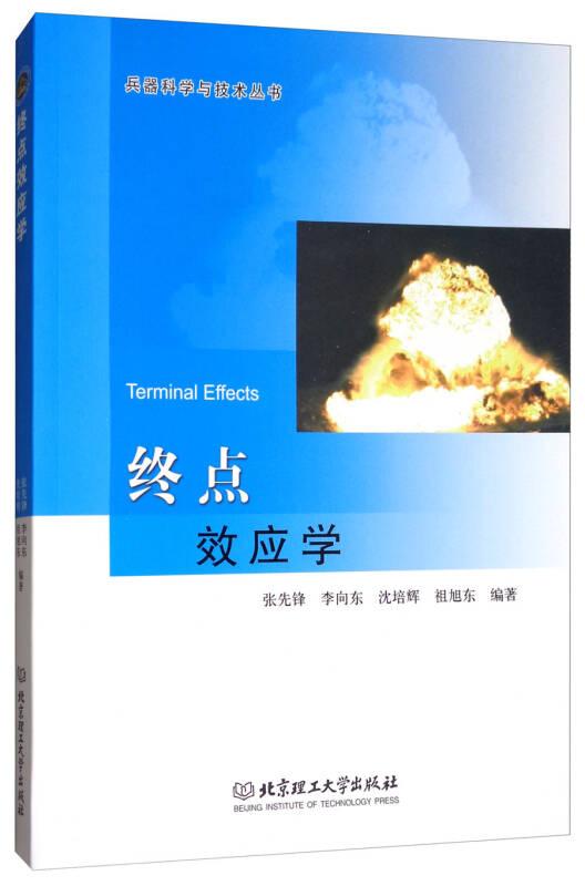 终点效应学/兵器科学与技术丛书