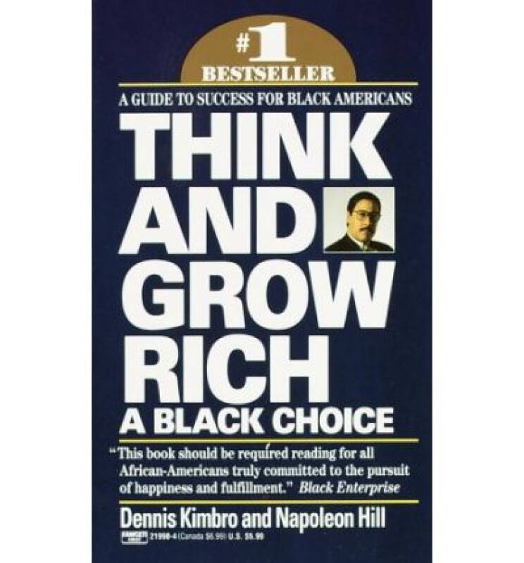 Think and Grow Rich [Mass Market Paperbound]