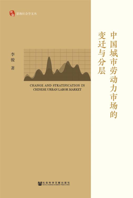 中国城市劳动力市场的变迁与分层