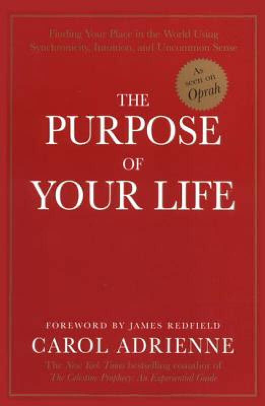 Purpose Of Your Life The