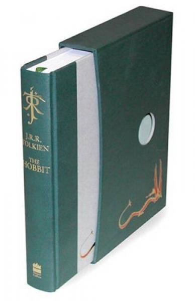 The Hobbit  Special Edition 霍比特人