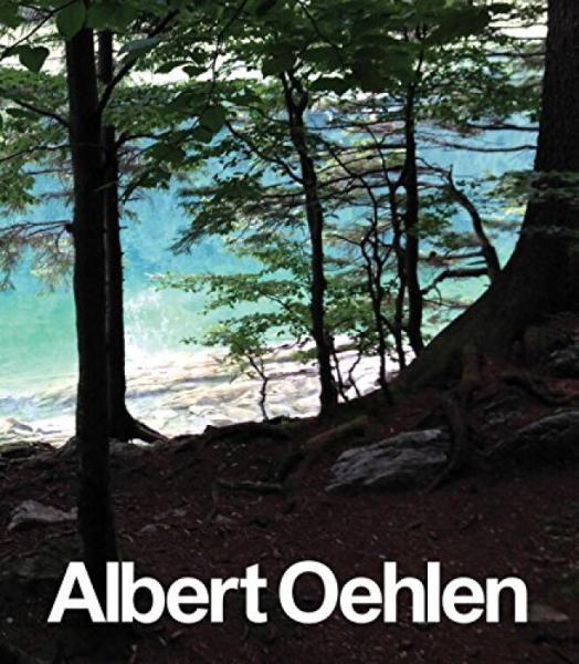 AlbertOehlen:NewPaintings