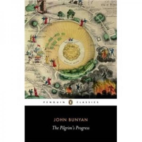 The Pilgrims Progress