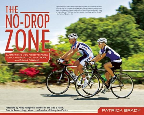 TheNo-DropZone:EverythingYouNeedtoKnowaboutthePeloton,YourGear,andRidingStrong