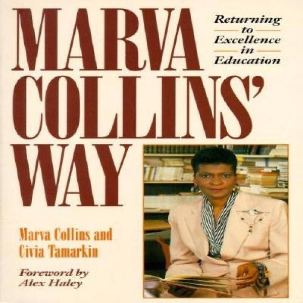 Marva Collins Way