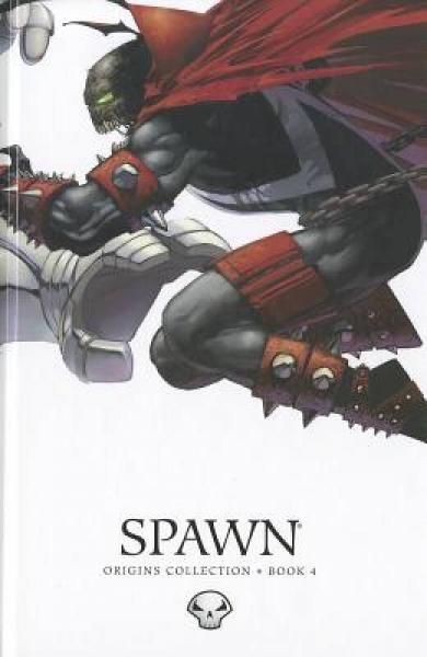 Spawn Origins Collection, Volume 4
