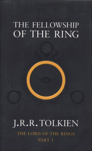 The Fellowship of the Ring 锛�The Lord of the Rings, Part 1锛�[������1锛�榄����拌韩]