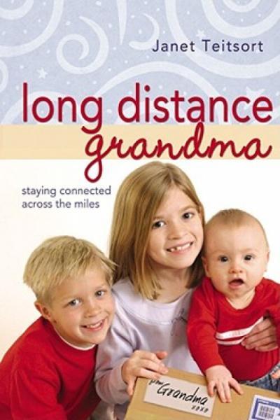 LongDistanceGrandma:StayingConnectedAcrosstheMiles