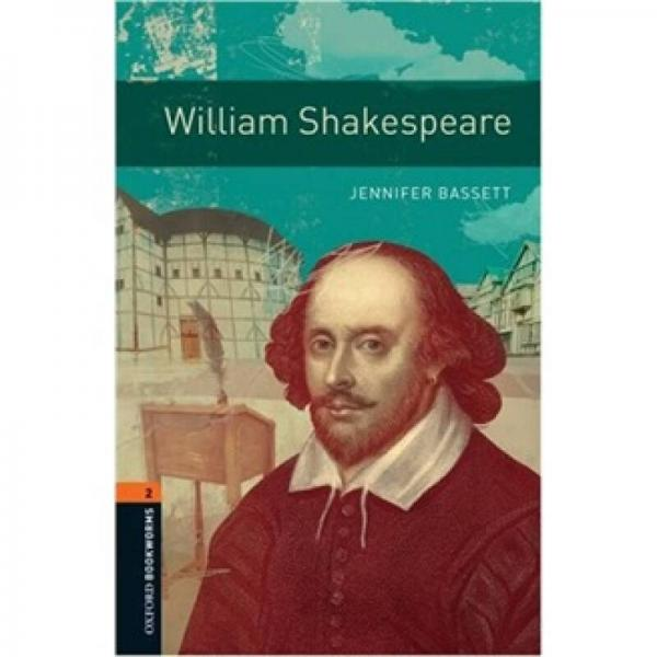 William Shakespeare[��娲ヤ功��绯诲�� 绗�涓��� 绗�浜�绾�:��澹�姣�浜�]