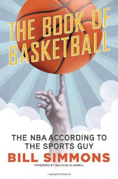 The Book of Basketball