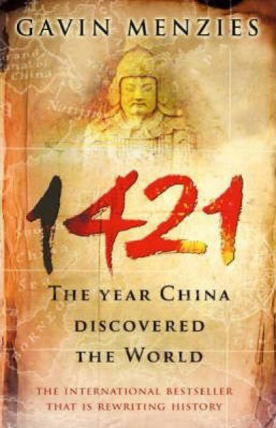1421: The Year China Discovered the World  1421中国发现世界