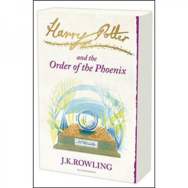 Harry Potter and the Order of the Phoenix���╂尝�逛��ゅ�扮ぞ