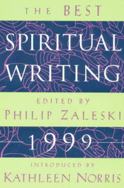 TheBestSpiritualWriting1999