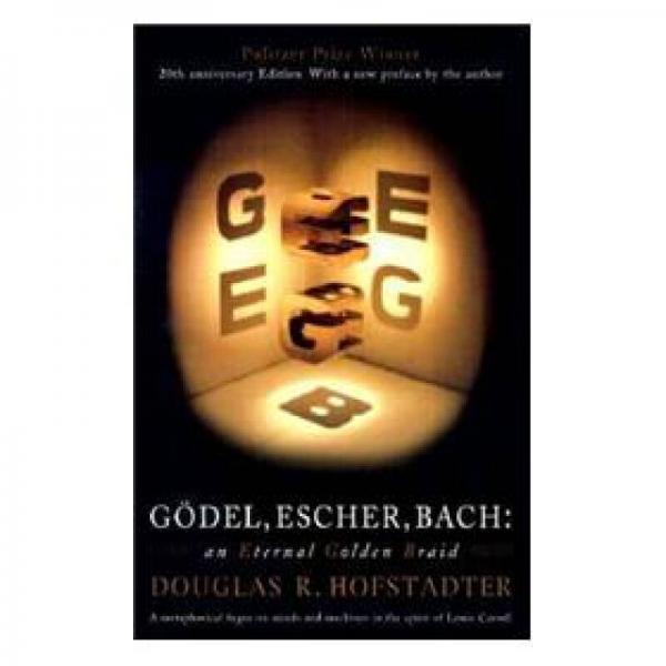 G?del, Escher, Bach