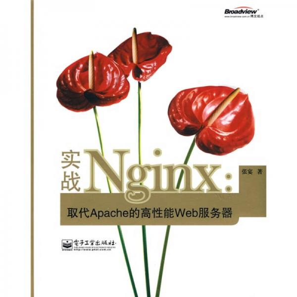 实战Nginx