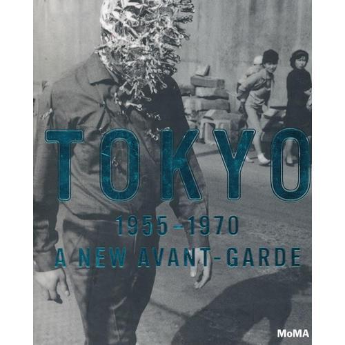 TOKYO 1955-1970(9780870708343)