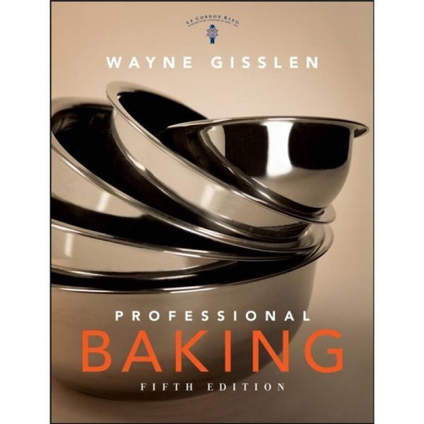Professional Baking  专业烘焙 行业版